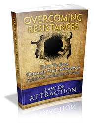 Overcoming Resistances