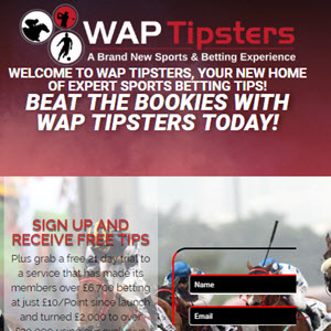 The WAP Tipsters
